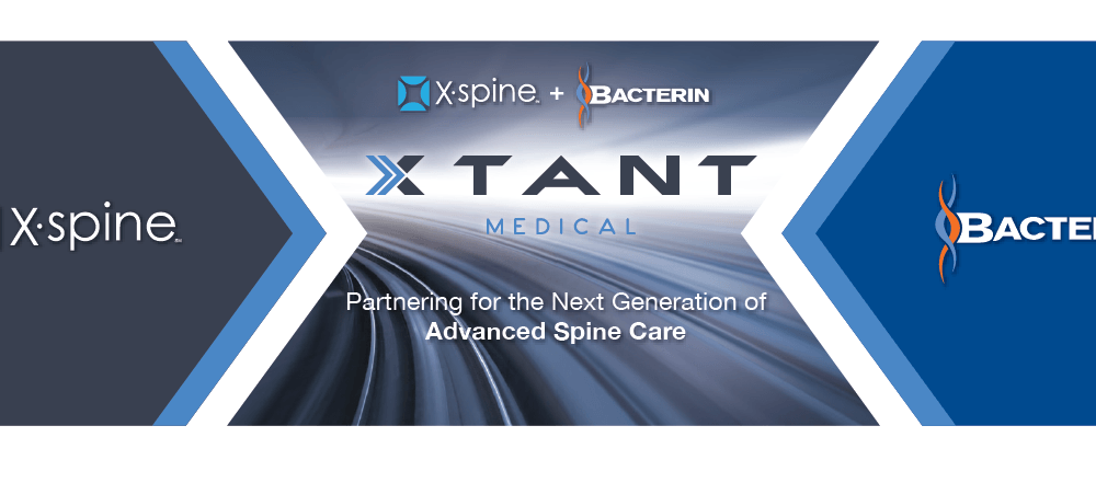 Xtant Medical Announces Appointment of Carl O'Connell to Permanent CEO