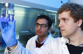 Vancouver biotech firm's '3D bio-printing' to create human tissue for transplant needs