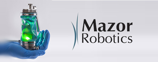 Mazor Robotics Reports Record Fourth Quarter and Full Year 2016 Results