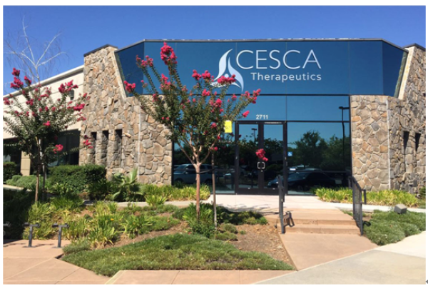 Cesca Therapeutics Strengthens Leadership Team and Board of Directors