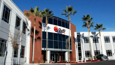 Photo of DJO Global Announces Financial Results for Third Quarter 2018