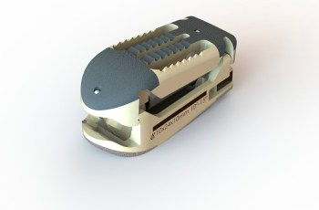 Spinal Elements® Announces Initial Procedures with Lucent® XP Expandable Interbody Implant