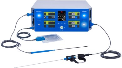 Photo of Joimax® Announces 510(k) Clearance for Its Endovapor® 2 Multi Radio Frequency System