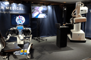 Titan Medical Completes Initial Formative Human Factors Studies for SPORT Robotic Surgical System