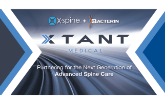 Xtant Medical Announces OrbiMed Financing and Engagement of Aurora Management Partners