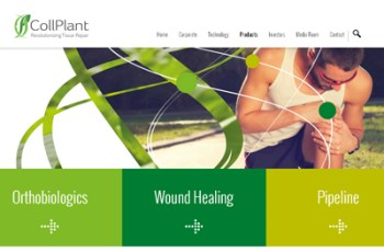 CollPlant Signs New Exclusive Distribution Agreement in Turkey for Vergenix®FG Wound Treatment