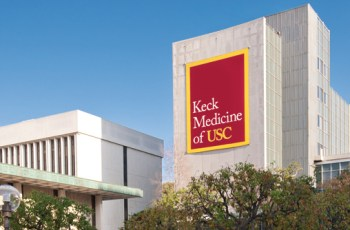 Keck School of Medicine of USC receives $2.2 million NIH grant for bone repair research