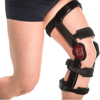 Spring Loaded Technology Officially Launches LevitationTM, the World's First Compact Bionic Knee Brace, with support from Government of Canada