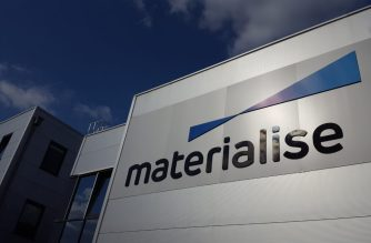 Materialise NV to Report Second Quarter 2017 Earnings on Tuesday, August 8, 2017
