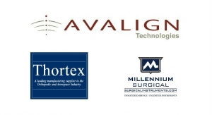 Arlington Capital Partners Announces Acquisitions of Thortex and Millennium Surgical by Avalign Technologies