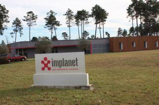 Implanet Announces H1 2017 Revenue
