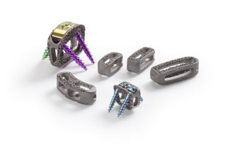 Renovis® Surgical Receives FDA Clearance for 3D-Printed Posterior Lumbar Interbody Fusion Systems