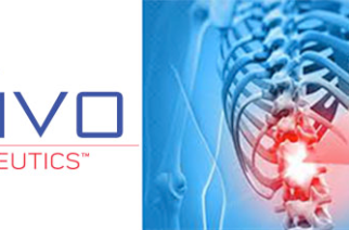 InVivo Therapeutics Provides Business Update and Reports 2017 Second Quarter Financial Results