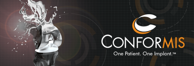 ConforMIS Acquires Machining and Polishing Assets from Broad Peak Manufacturing