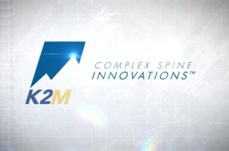 K2M Acquires Exclusive License to Comprehensive Patent Portfolio of Expandable Spinal Implants to Increase 3D-Printed Offerings
