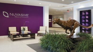 Photo of NuVasive Appoints Rajesh J. Asarpota As Chief Financial Officer