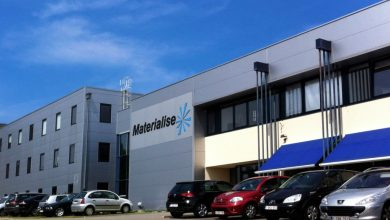 Photo of Materialise Reports Surge in 3D Printing For End Part Manufacturing