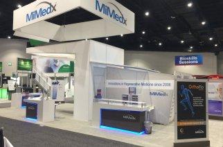 MiMedx Reiterates Its Third Quarter Revenue Expectation To Exceed $80 Million Despite Hurricane Irma