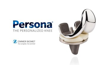 Zimmer Biomet Announces Global Launch of the Persona® Partial Knee System