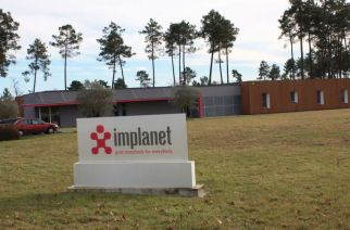 Implanet Strengthens JAZZ Intellectual Property Portfolio