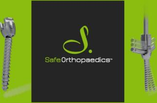 Safe Orthopaedics Continues to Improve Its Results in the First Half of 2017