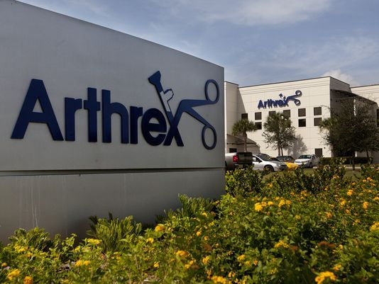 Arthrex Announces Plans for New Surgical Device Manufacturing Facility