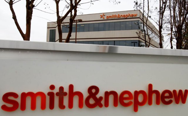 Smith & Nephew to Buy Rotation Medical for Up to $210 Million