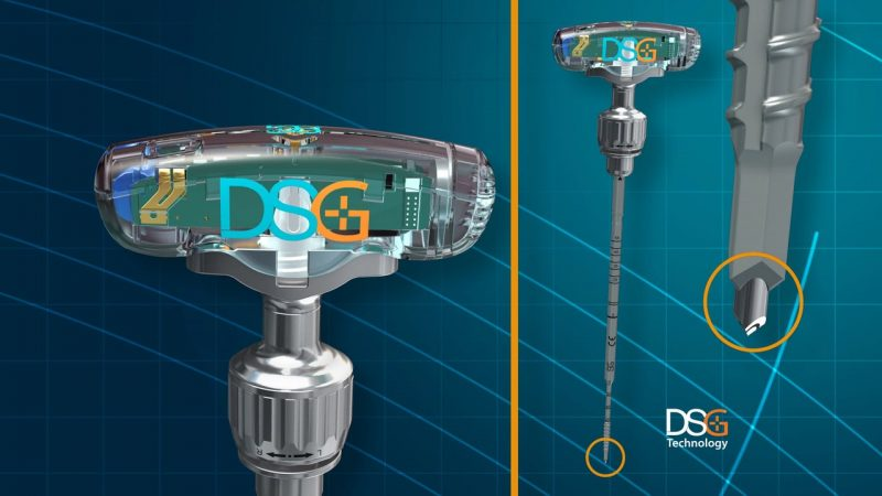 SpineGuard Demonstrates the Unique Potential of its DSG™ Technology in Surgical Robotics