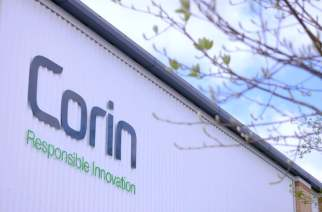 Corin completes Joint Venture Agreement with Ossis to deliver life-changing personalised reconstructive solutions