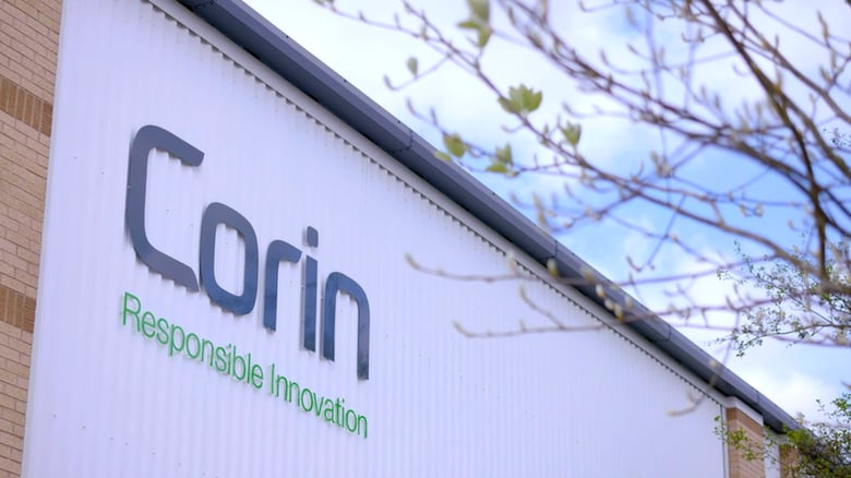 Corin completes Joint Venture Agreement with Ossis to deliver life-changing personalised reconstructive solutions |