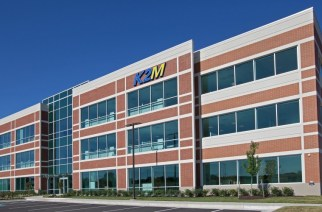K2M Group Holdings, Inc. Reports Third Quarter 2017 Financial Results