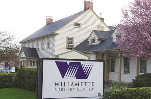 Willamette Surgery Center First in Oregon to Receive Advanced Certification for Total Hip and Total Knee Replacement