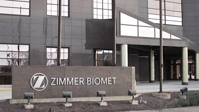 zimmer biomet appoints coleman n lannum as senior vice
