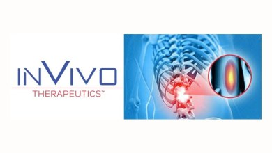 Photo of InVivo Therapeutics Receives FDA Approval for Pivotal, Randomized, Controlled Trial of the Neuro-Spinal Scaffold™ in Patients with Acute Spinal Cord Injury
