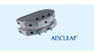 Photo of Aesculap Implant Systems Announces U.S. Military's TRICARE Now Covers Lumbar Total Disc Replacement