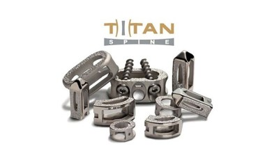 Photo of Titan Spine Appoints Peter Wehrly to Board of Directors