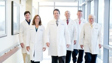 Photo of Orthopedics & Joint Replacement at Mercy Offers Patients Robotic-Arm Assisted Total Knee Replacement with MAKOplasty System