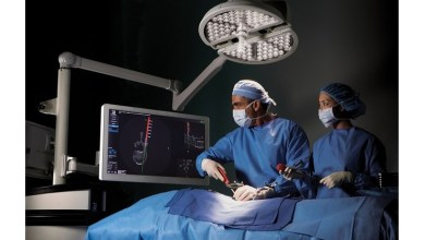 Photo of South Denver Surgery Center First to Deploy 7D Surgical's Machine-Vision Image Guided Surgery (MvIGS) Platform in Colorado