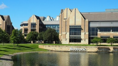 Photo of Medtronic Completes Acquisition of Mazor Robotics