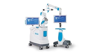 Photo of Zimmer Biomet Receives FDA Clearance for ROSA® Knee System for Robotically-Assisted Surgeries