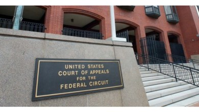 Photo of Appeals court backs spine doc inventor in $24m patent infringement spat with Medtronic