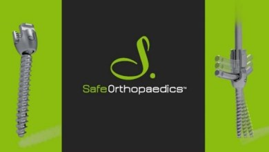 Photo of Safe Orthopaedics Delivers Its Strongest Performance of 2018 in the Final Quarter, with Revenue Growth of 27% to €990,000