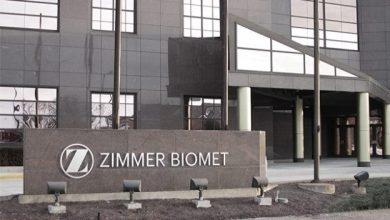 Photo of Zimmer Biomet Announces Fourth Quarter and Full-Year 2018 Financial Results