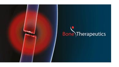Photo of Bone Therapeutics announces 2018 full year results