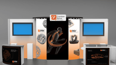 Photo of Camber Spine Reports First Quarter 2019 Sales Results