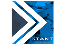 Photo of Xtant Medical Names Sean Browne President and    Chief Executive Officer