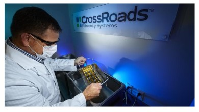 Photo of HealthpointCapital Acquires Majority Stake in CrossRoads Extremity Systems, a Technology and Growth Leader in the Dynamic Orthopedic Extremities Sector