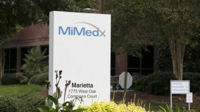 Photo of MiMedx Appoints Timothy R. Wright as Chief Executive Officer