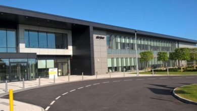 Photo of Stryker to invest €200M in Irish medtech R&D
