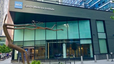 Photo of HSS Sports Medicine Institute Expands to NYC West Side